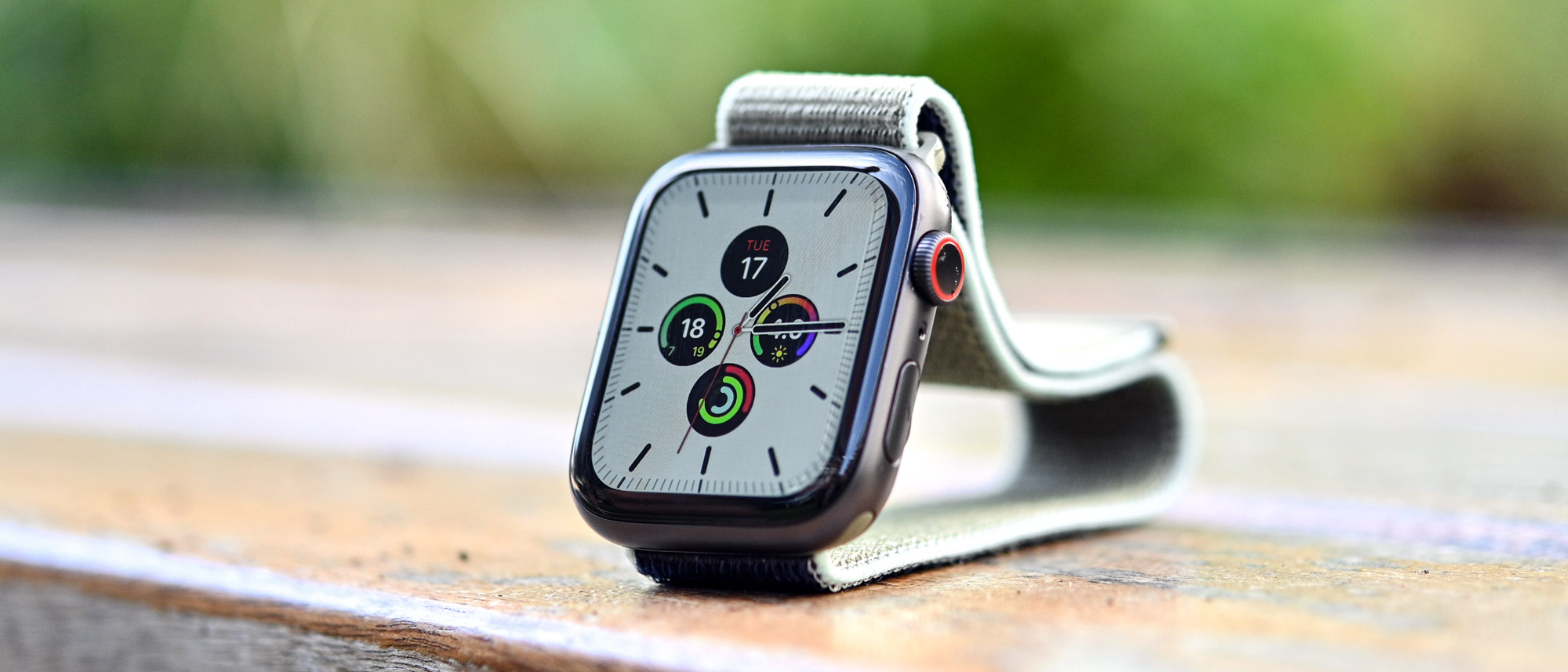 muñeca Amarillento resistirse  Apple Watch 5 review | TechRadar