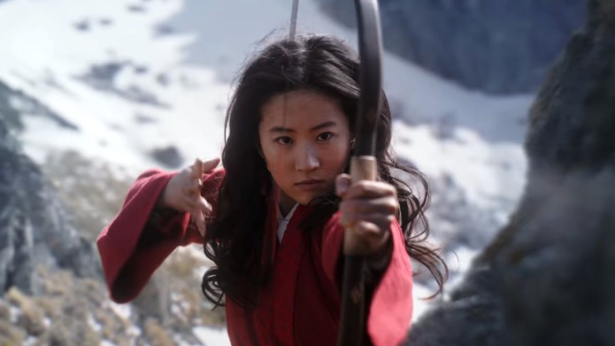 Mulan, New Mutants, and Antlers release dates delayed amid Coronavirus concerns