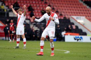 AFC Bournemouth v Southampton – Emirates FA Cup – Quarter Final – Vitality Stadium