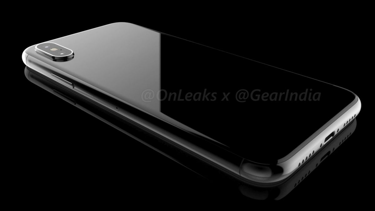 all glass iphone iphone 8 leaked images show an all glass design techradar 9812
