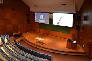 Dobil Labs Protects AV Systems at Case Western Reserve University with RackLink