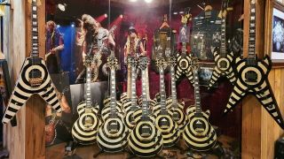Zakk Wylde collection