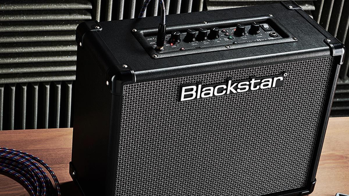 Blackstar ID:Core V3 Stereo 40 review