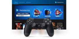 PlayStation Now Adds The Ability To Download PS4, PS2 Games