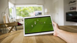 Euro 2020 on Sling TV