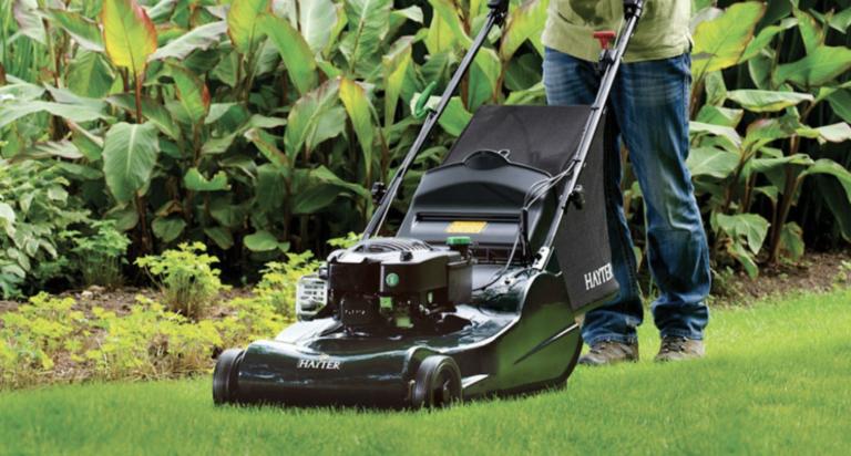best petrol lawn mowers 2021