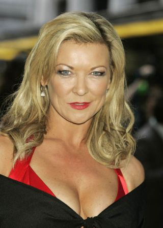 Claire King returns to soap