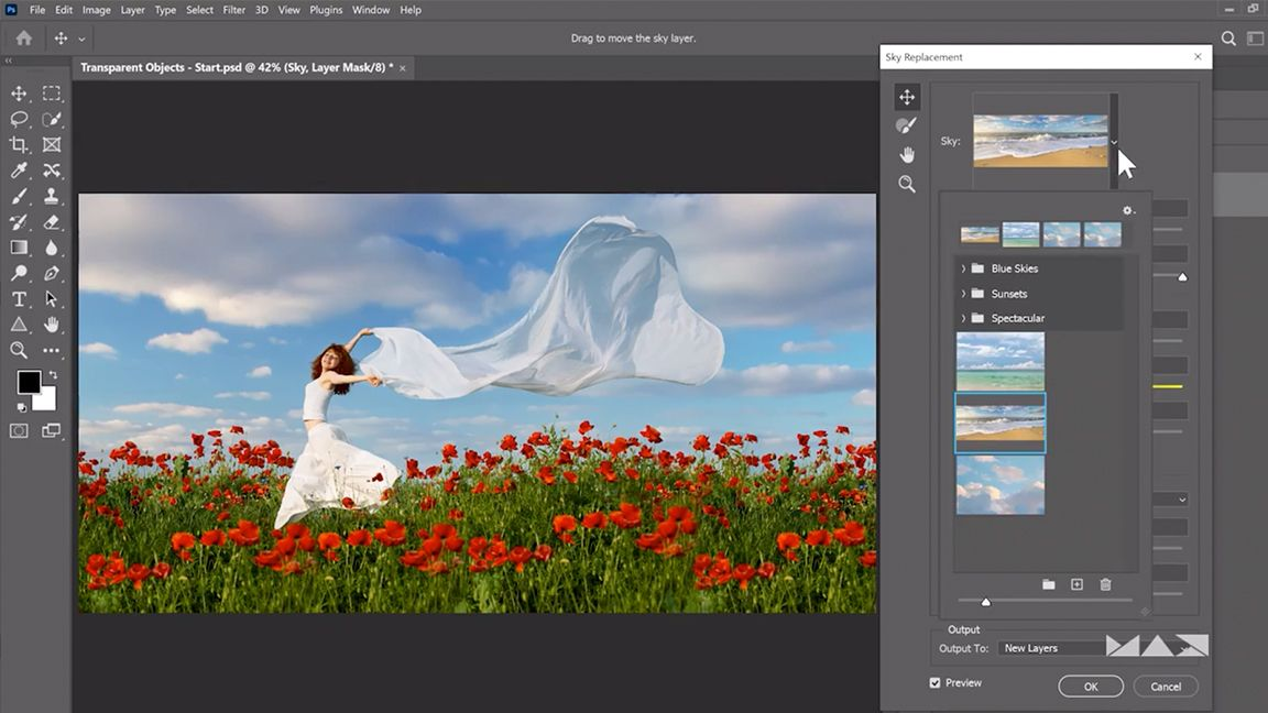 4 little-known Photoshop tricks that will change your workflow forever