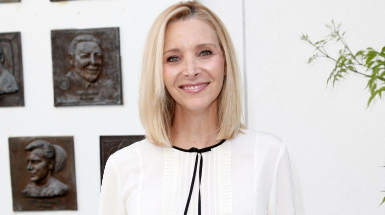 Lisa Kudrow attends the 'Who Do You Think You Are?' FYC event at Wolf Theatre on June 5, 2018 in North Hollywood, California.