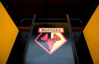 Watford v Liverpool – Premier League – Vicarage Road