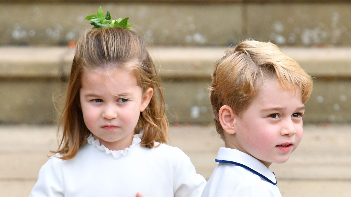 Princess Charlotte 'to become the richest young royal' surpassing future king Prince George and Louis