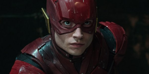 Why The New Flash Directors Are Excited About Tackling Flashpoint