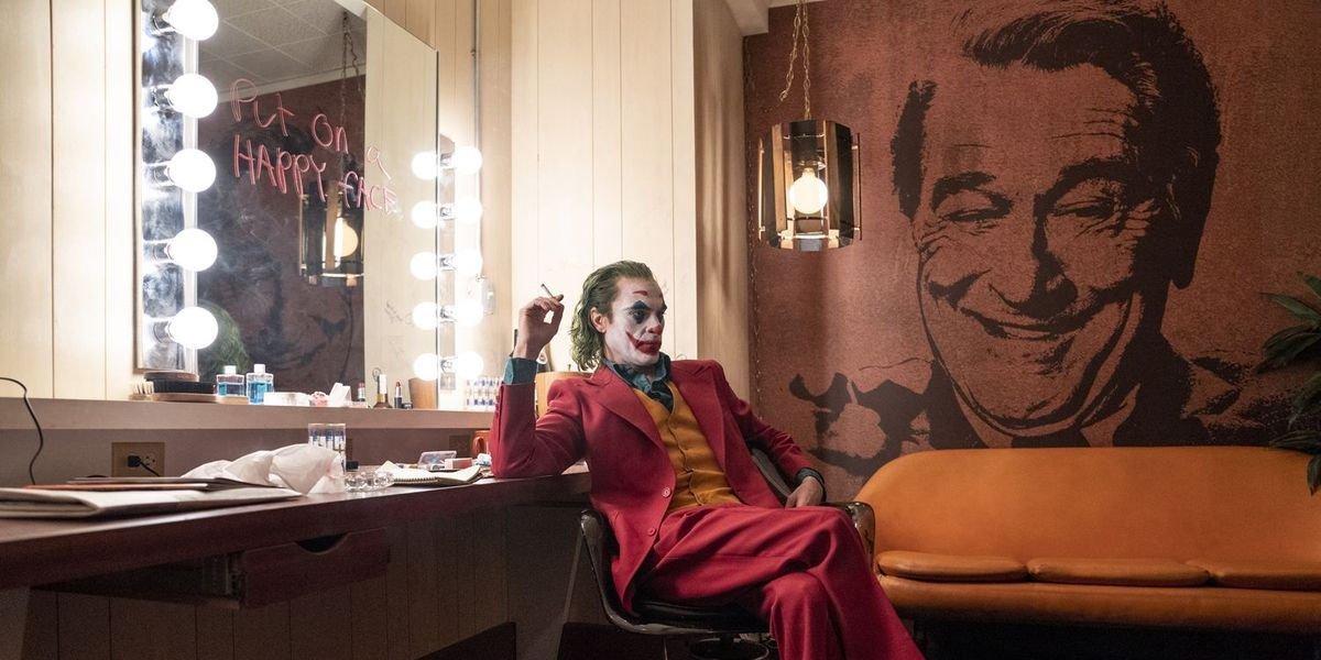 Joaquin Phoenix in 'Joker.'