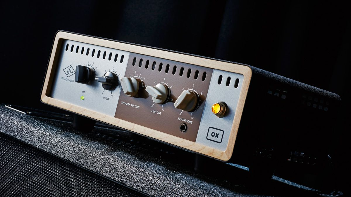 How to record guitar amps: the best recording solutions available today