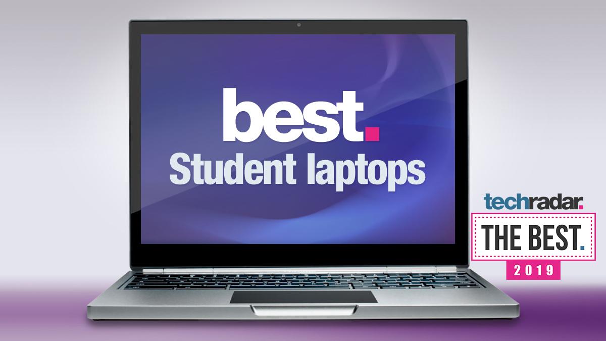 Best student laptops 2019: the 10 best laptops for students | TechRadar
