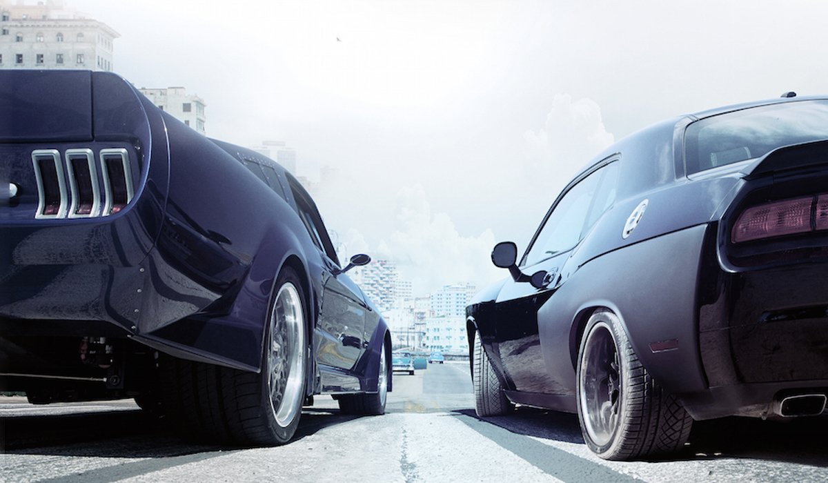 Fast and furious feud revs engines