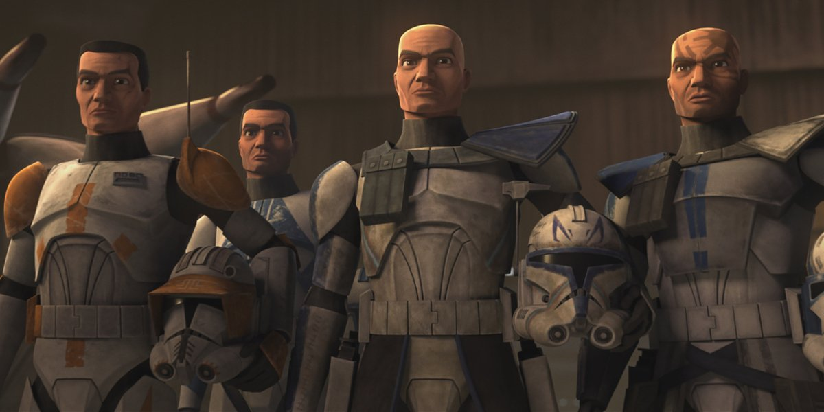 How Star Wars: The Clone Wars Fulfills George Lucas' Legacy In Season 7 Premiere