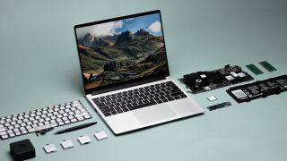 New Framework Laptop challenges MacBook Pro with completely upgradeable design