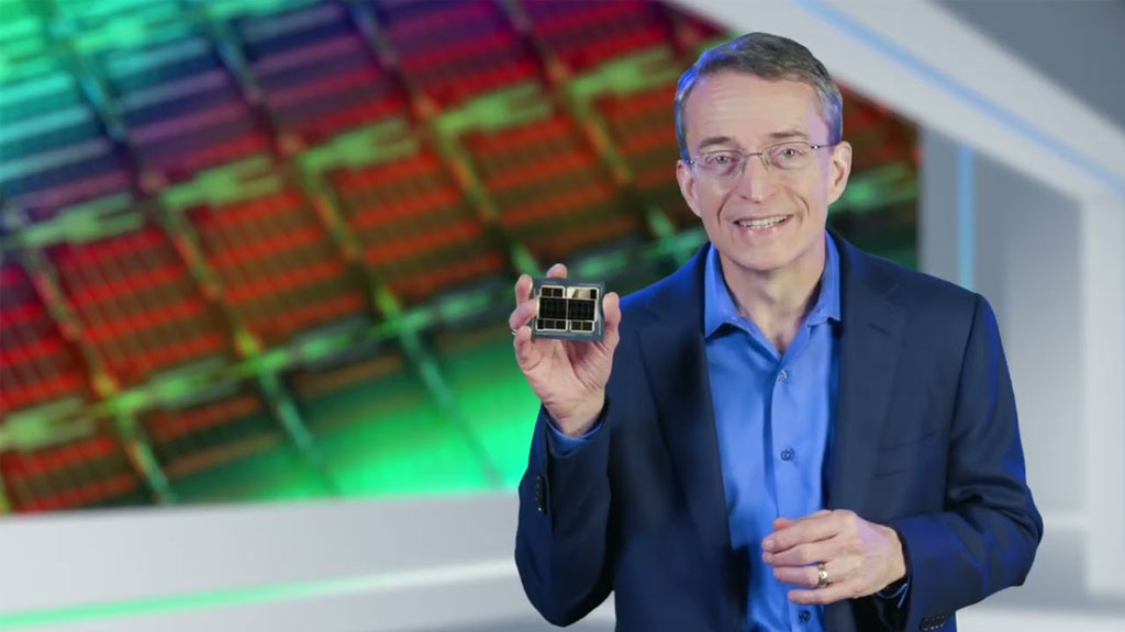 Intel CEO reacts to Grace, Nvidia's first data center CPU: 'We're on offense, not defense'