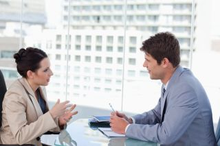 negotiating, negotiation