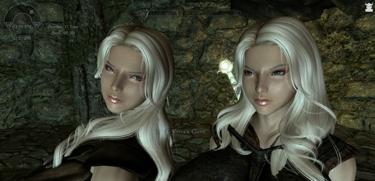 Skyrim mod lets you clone an army of yourself | PC Gamer