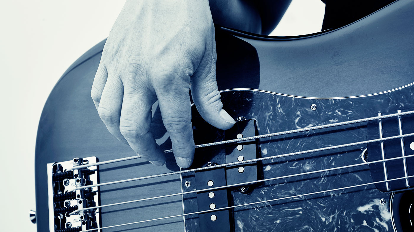 How to play walking basslines | MusicRadar