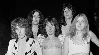 UFO in 1976