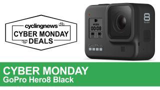 GoPro Cyber Monday