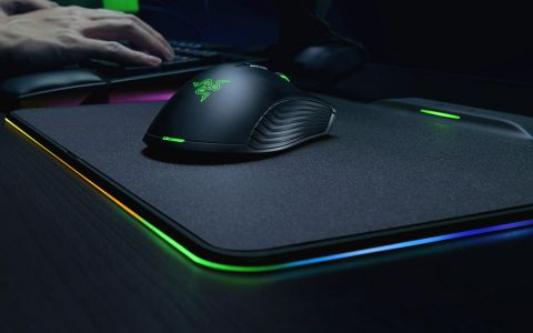 Razer Mamba Hyperflux Review: Big on Price, Light on Features