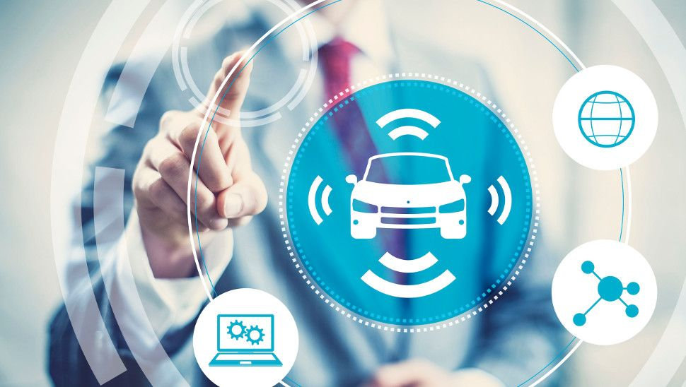 Connected cars from Ford and Volkswagen pose major security risk