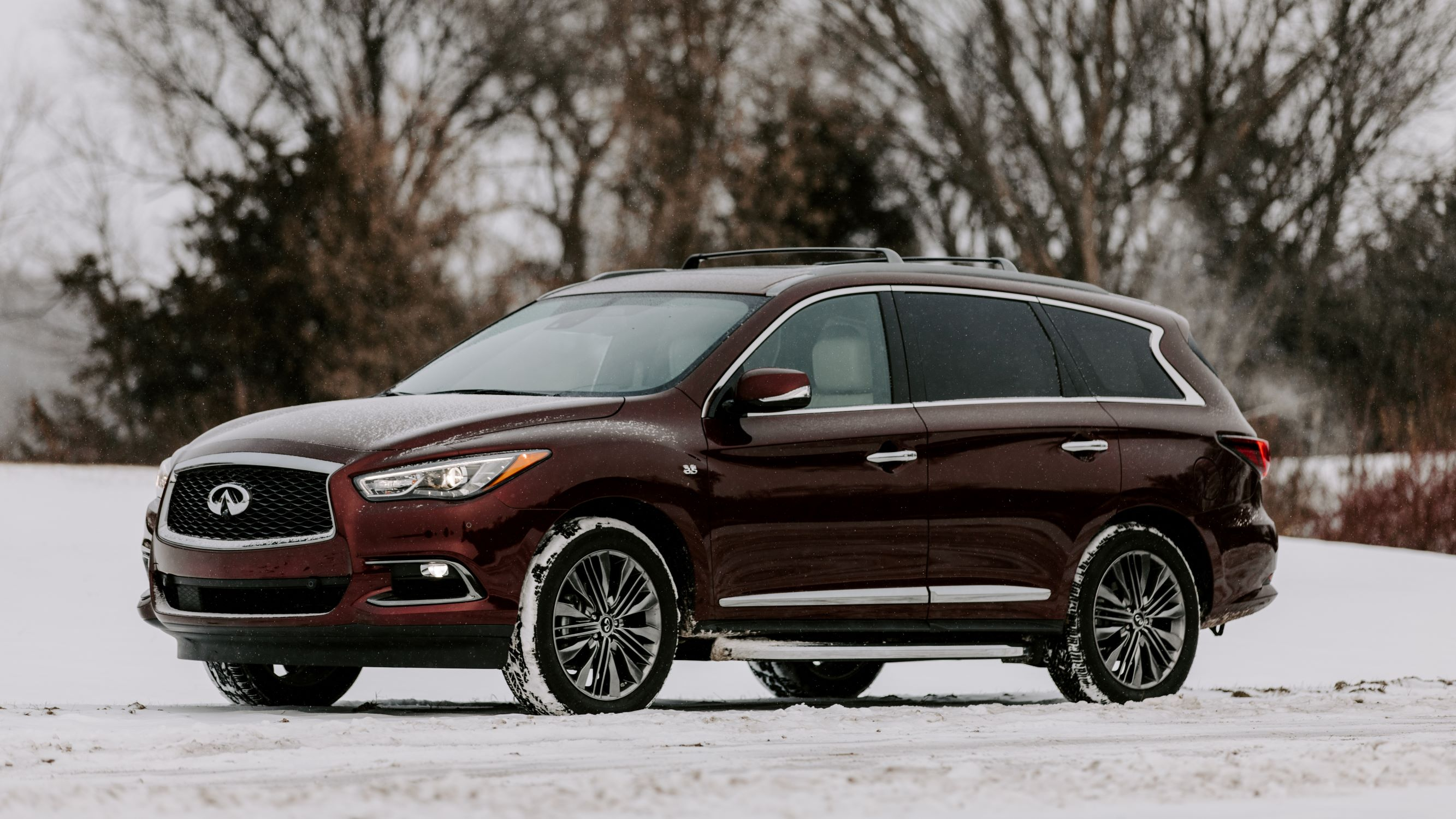 how the collision detection in the infiniti qx60 actually works