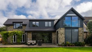 Use James Hardie cladding and render to transform your home