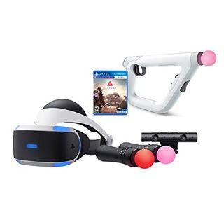 PlayStation VR deals bundles