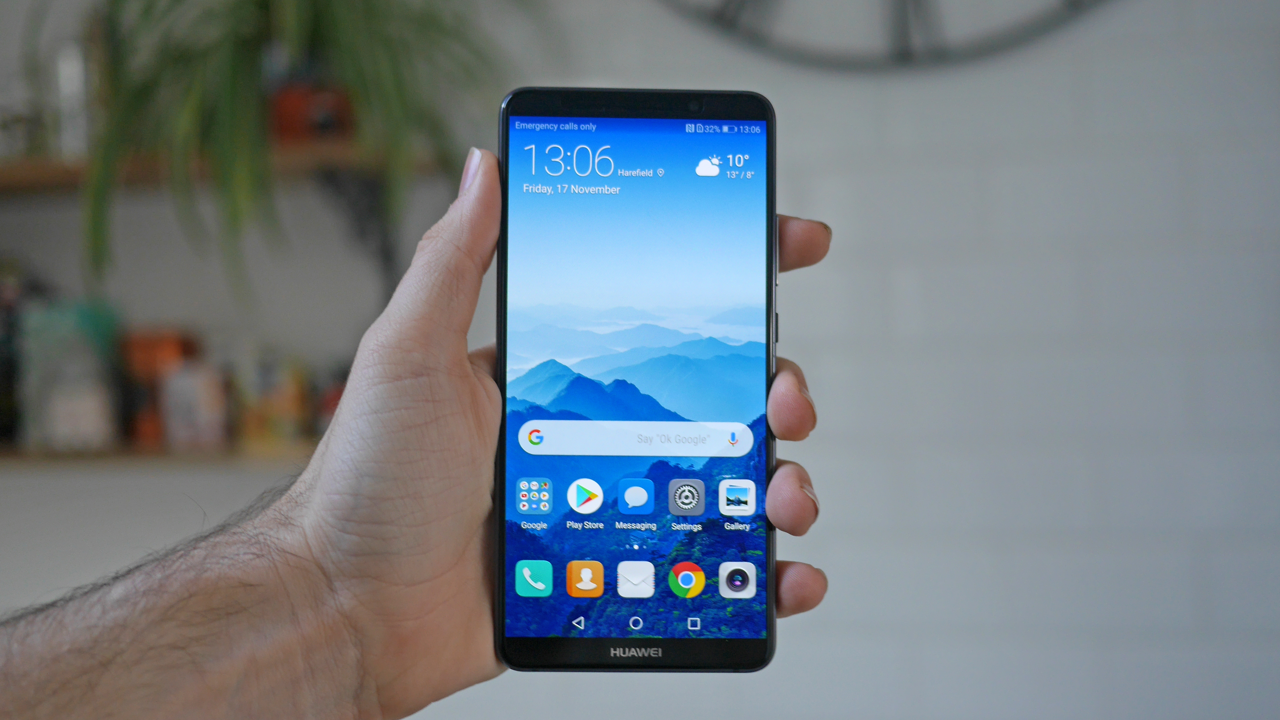Huawei Mate 20 Pro to feature the biggest phone battery, ever? | T3