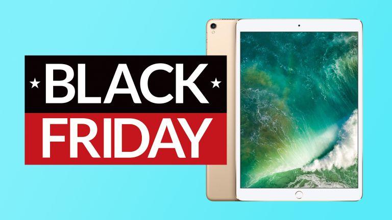 Apple iPad Black Friday deal