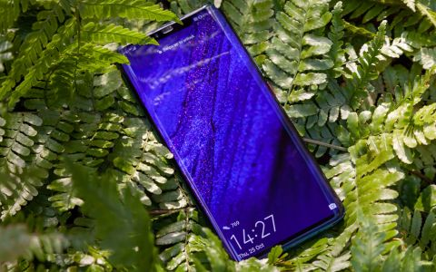 Huawei Mate 20 Pro - Full Review and Benchmarks | Tom's Guide