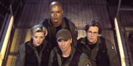 Bad News For Stargate Fans: Now, Command Is Closing Shop