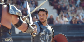 Gladiator Producer Gives Update On The Sequel