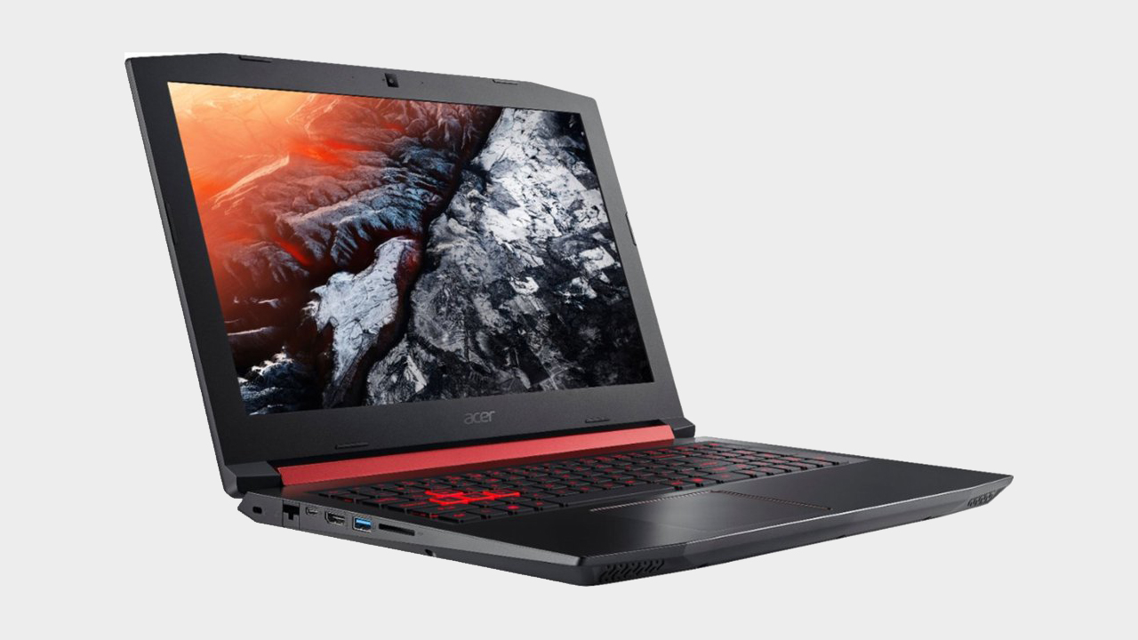Snap up this budget Acer gaming laptop for just $630, saving you $170 | PC Gamer