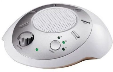 HoMedics SoundSpa SS-2000 review