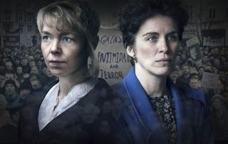 Mother's Day BBC2