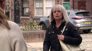 Coronation Street spoilers: Sharon attacks Jenny Connor?