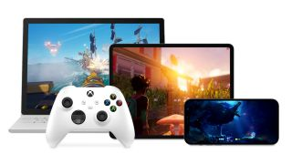 Xbox Cloud Gaming Apple Geräte