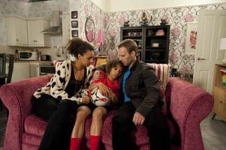 Coronation Street's Will: 'Chris faces death!'