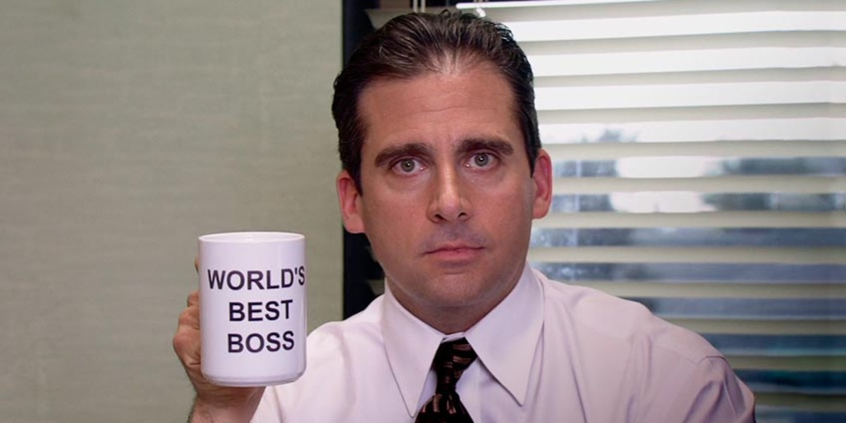 Steve Carell - The Office