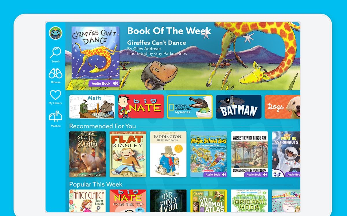 20 Best Android Apps for Kids   Tom's Guide