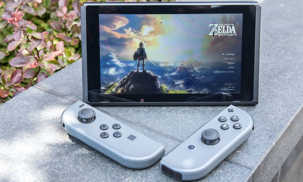 Switch vs  3DS: Which Nintendo Console Is For You? | Tom's Guide