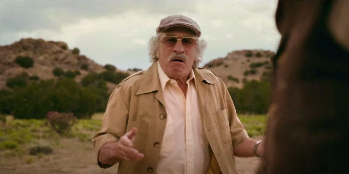 The Comeback Trail Trailer Robert De Niro Leads An All Star Cast In Movie Gone Wrong Comedy Cinemablend