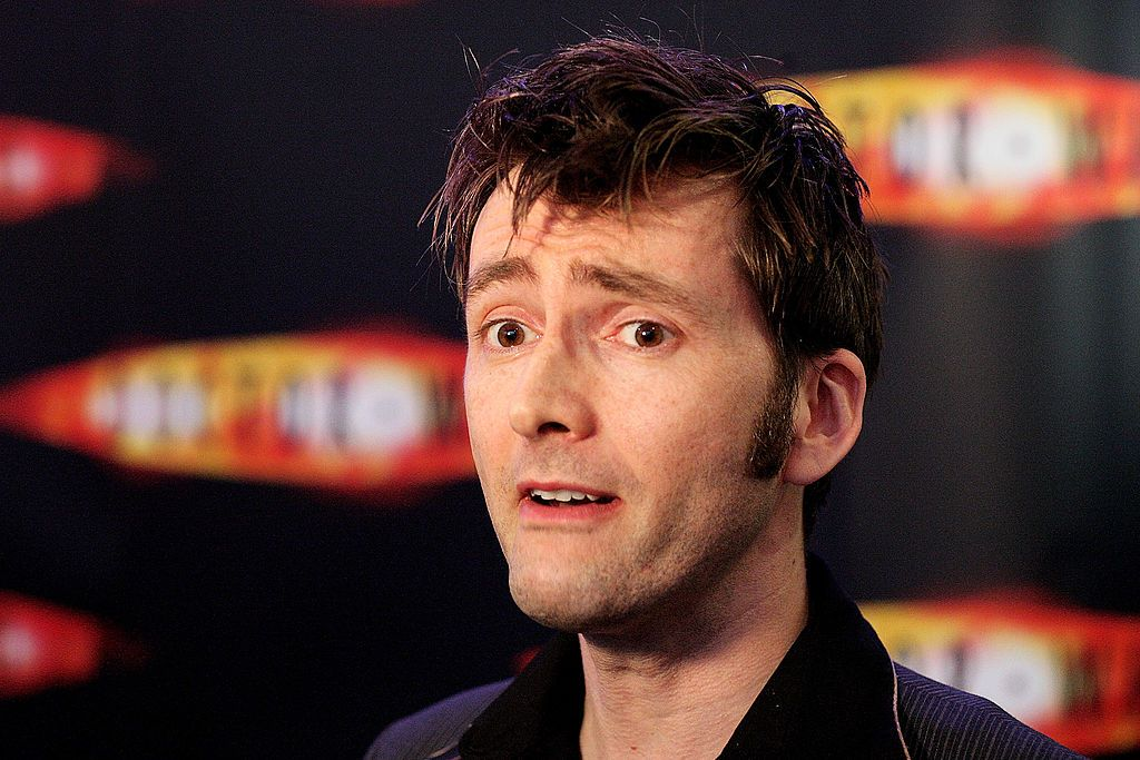 David Tennant reveals whether or not he'd return to 'Doctor Who'