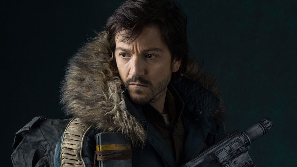 Star Wars: Cassian Andor series on Disney Plus takes another step towards reality
